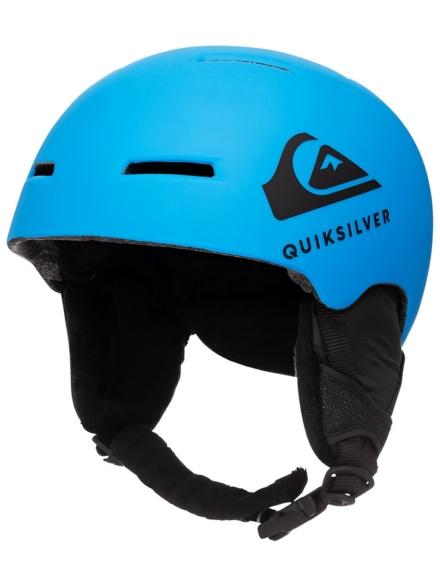 Quiksilver Theory Skihelm blauw