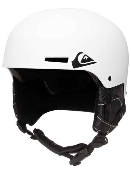 Quiksilver Axis Skihelm wit