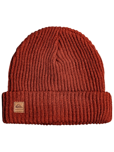 Quiksilver Routine Beanie rood