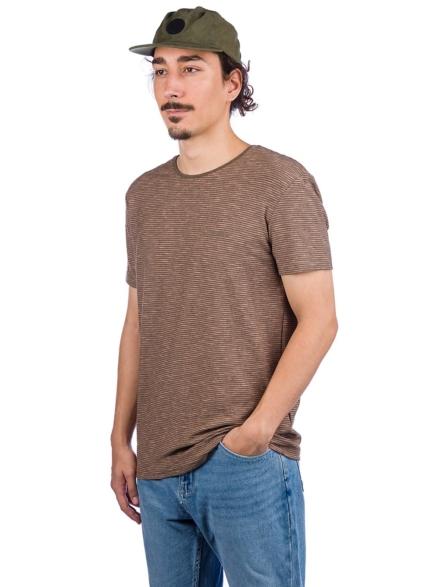 Quiksilver Ken Tin T-Shirt groen