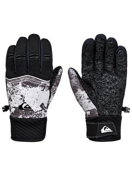 Quiksilver Method handschoenen grijs