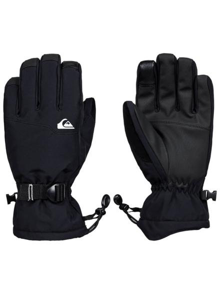 Quiksilver Mission handschoenen zwart
