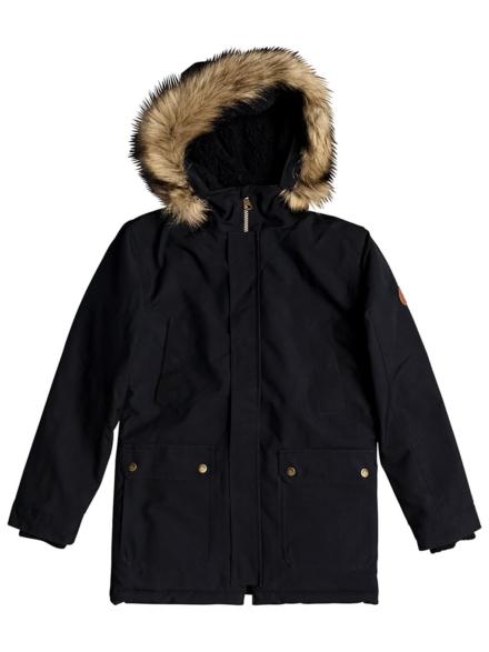 Quiksilver Ferris Ski jas zwart