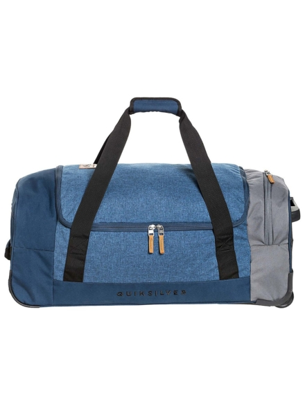 Quiksilver New Centurion Duffle Travel tas blauw