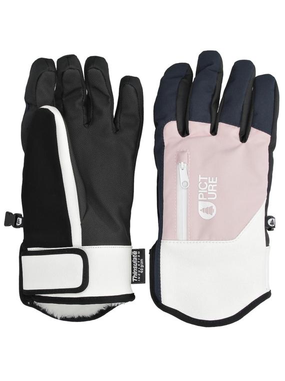 Picture Kakisa handschoenen roze