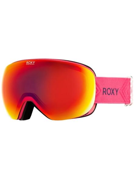 Roxy Popscreen Beetroot Pink roze