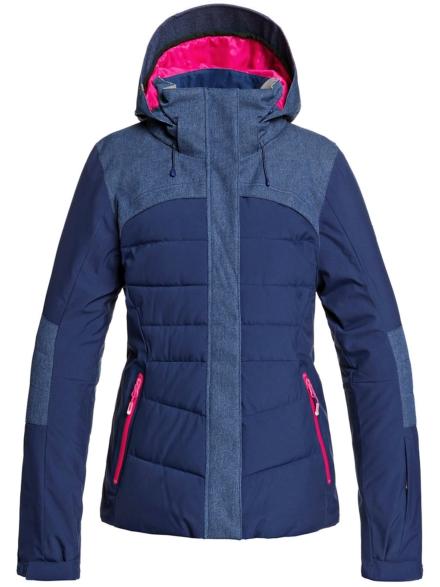 Roxy Dakota Ski jas blauw