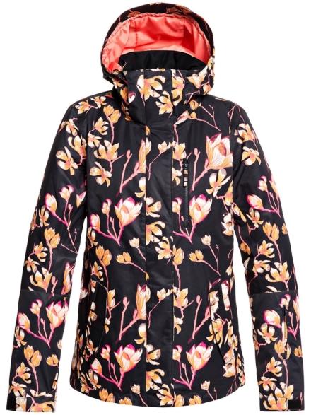 Roxy Torah Bright Jetty Ski jas zwart