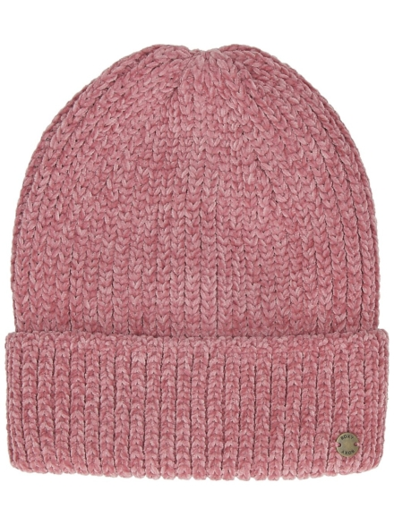 Roxy Collect Moment Beanie roze