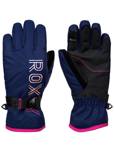 Roxy Freshfield handschoenen blauw