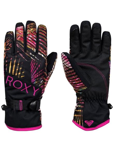 Roxy Jetty handschoenen zwart