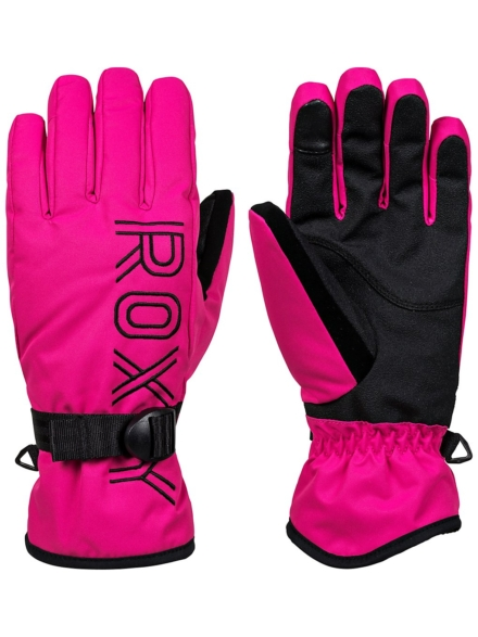 Roxy Freshfield handschoenen roze
