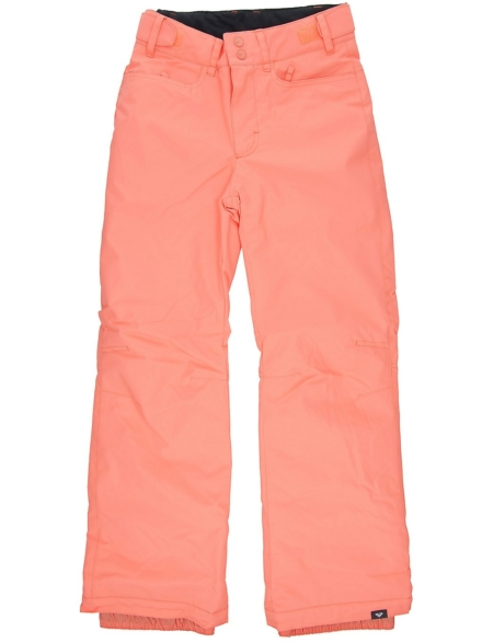 Roxy Backyard broek oranje