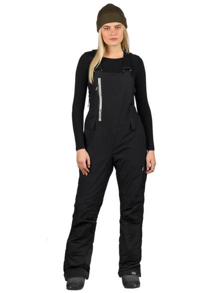 Roxy Gore-Tex 2L Prism Bib broek zwart