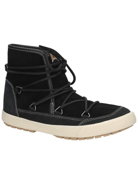 Roxy Darwin II schoenen zwart