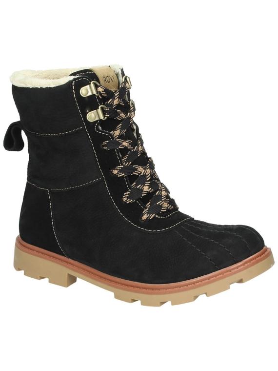 Roxy Meisa schoenen zwart