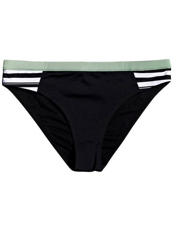 Roxy Fitness PT Full Bikini Bottom zwart