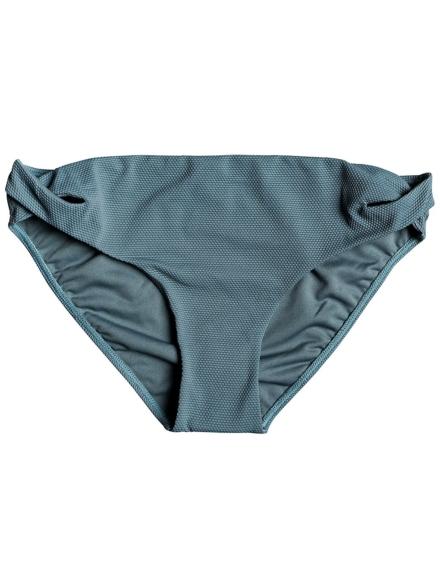 Roxy Seas The Day Full Bikini Bottom grijs