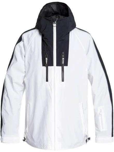 DC Palomar Ski jas wit