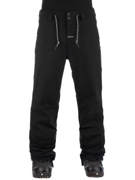 DC Relay broek zwart
