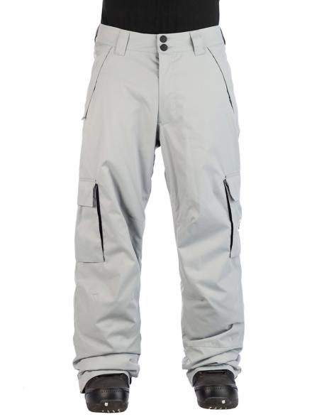 DC Banshee broek grijs