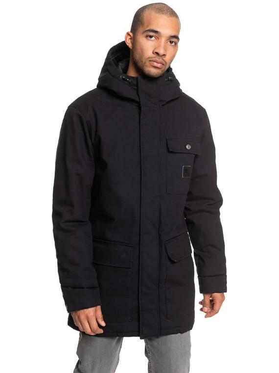 DC Canongate Ski jas zwart