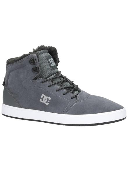 DC Crisis High Winter schoenen grijs