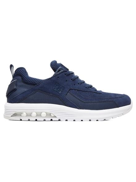 DC Vandium Sneakers blauw