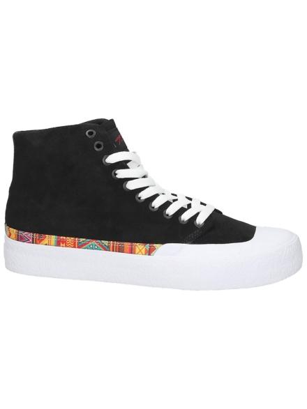 DC TFunk Hi S Skate schoenen zwart