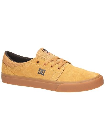 DC Trase SD Skate schoenen bruin