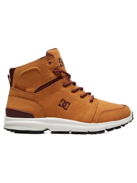 DC Torstein schoenen bruin
