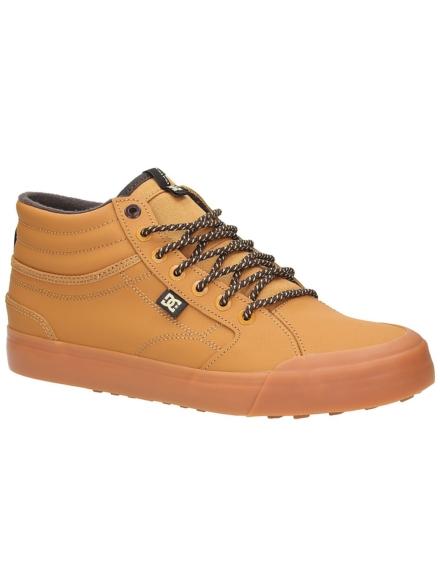 DC Evan High Winter schoenen bruin