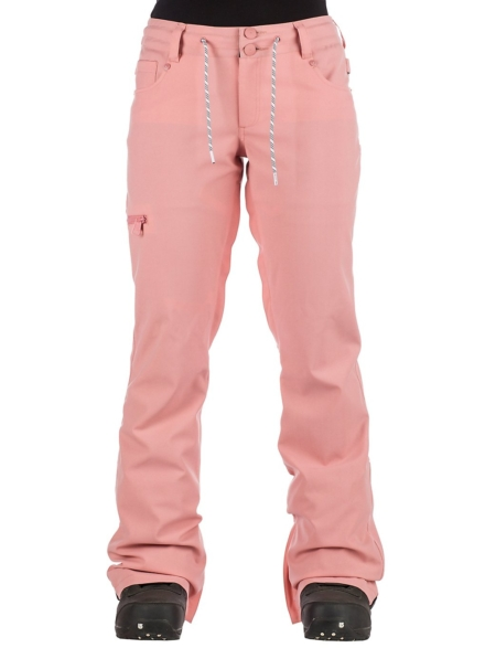 DC Viva broek roze