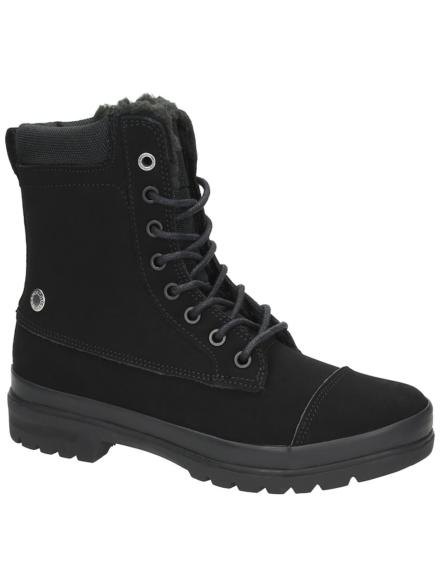 DC Amnesti WNT schoenen zwart