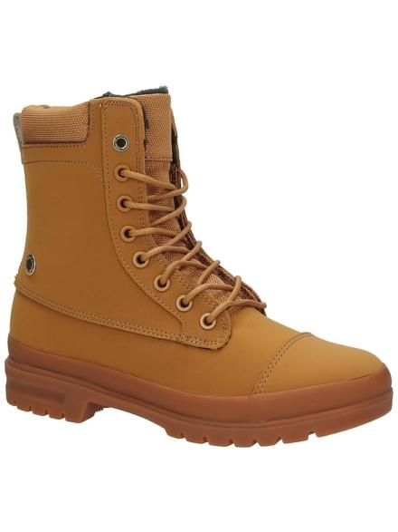 DC Amnesti WNT schoenen bruin