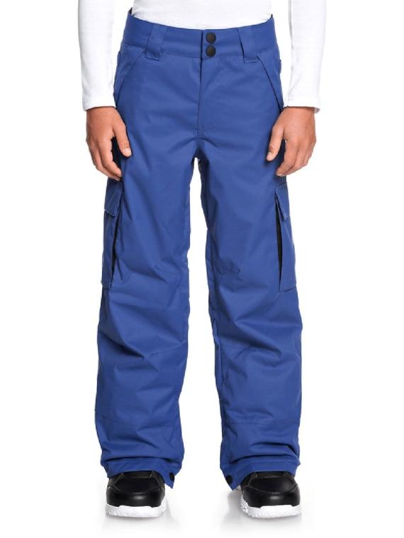 DC Banshee broek blauw