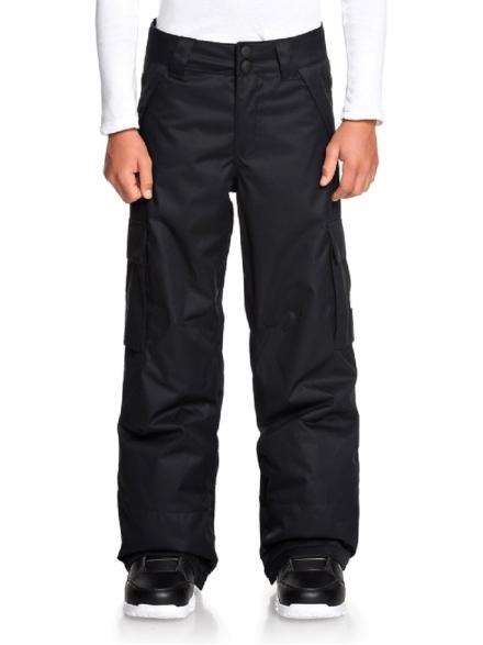 DC Banshee broek zwart