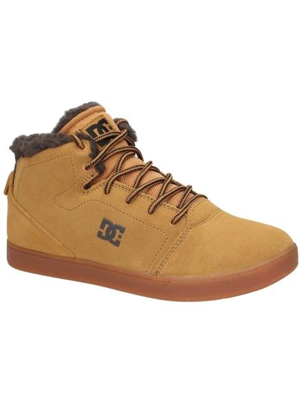 DC Crisis High WNT Sneakers bruin