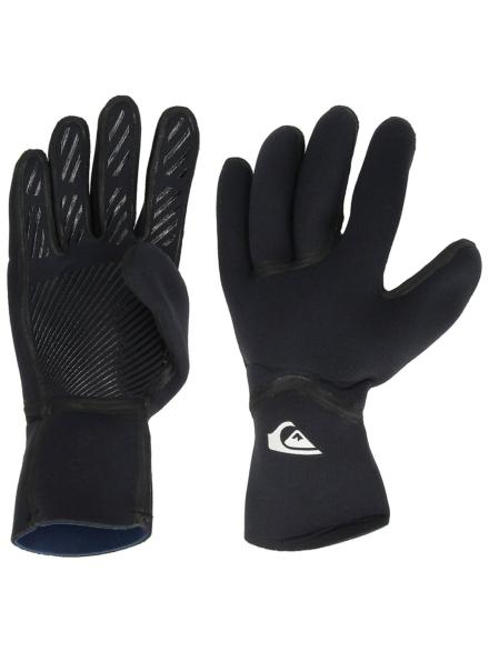 Quiksilver 3.0 Syncro+ 5Fg LFS handschoenen zwart