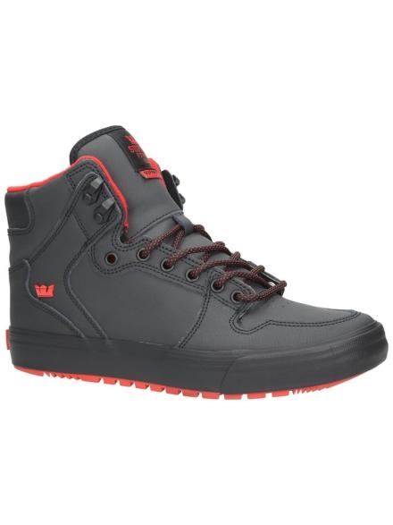 Supra Vaider Cold Weather schoenen zwart