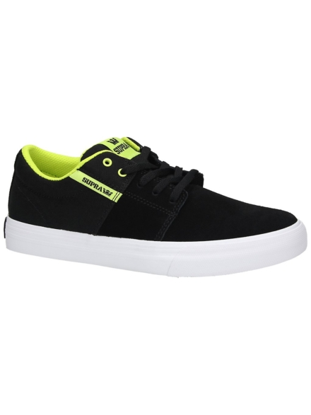 Supra Stacks II Vulc Sneakers patroon