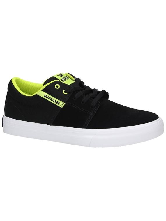 Supra Stacks II Vulc Sneakers patroon