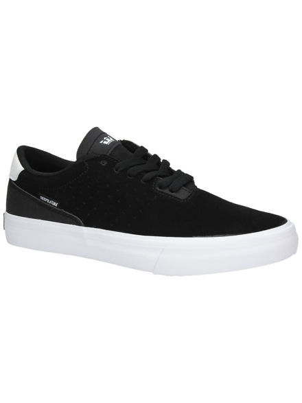 Supra Lizard Skate schoenen zwart