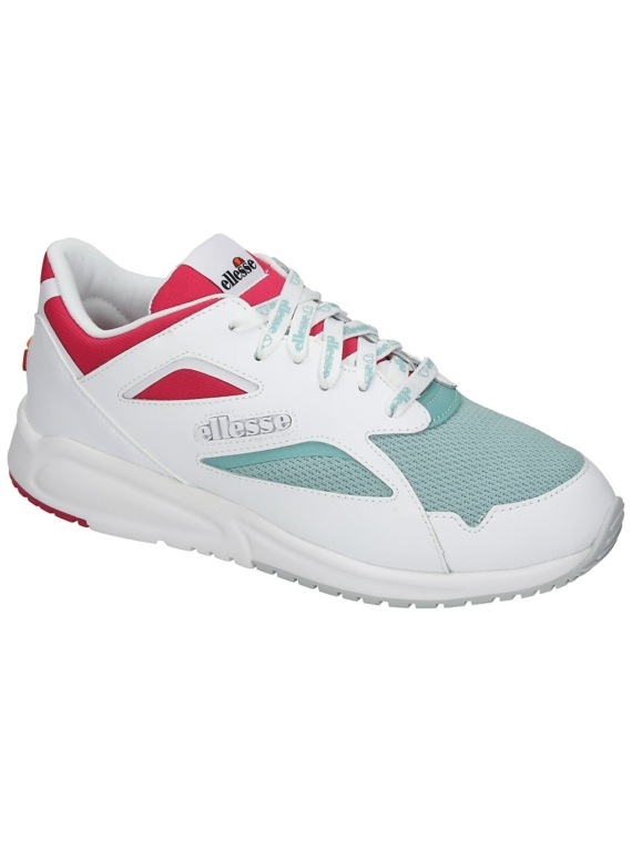 Ellesse Contest Sneakers wit
