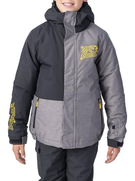 Rip Curl Olly Ski jas zwart