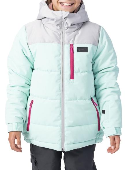 Rip Curl Igloo Ski jas blauw