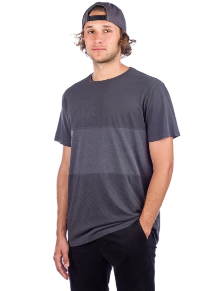 Rip Curl Busy Session T-Shirt grijs