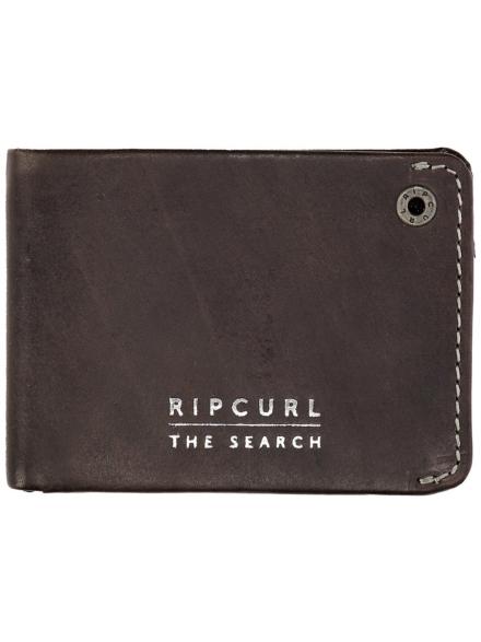 Rip Curl Supply RFID Slim Portemonnee zwart