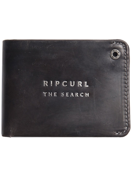 Rip Curl Supply Rfid All Day Portemonnee zwart