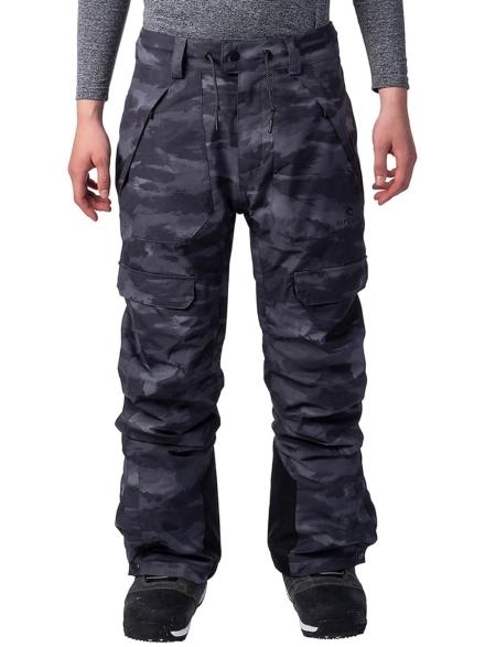 Rip Curl Focker broek zwart